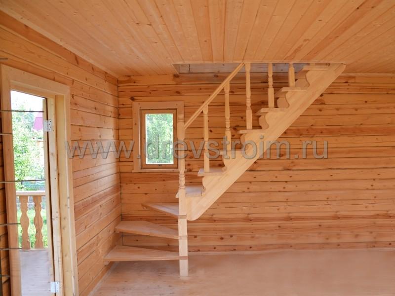 Escalier 2 youtube for Construire un escalier en bois interieur